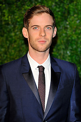 Luke Treadway attends the 58th London Evening Standard Theatre Awards in association with Burberry, London, UK, November 25, 2012. Photo by Chris Joseph / i-Images.