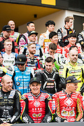 65th Macau Grand Prix. 14-18.11.2018.<br /> Suncity Group Macau Motorcycle Grand Prix - 52nd Edition.<br /> Macau Copyright Free Image for editorial use only