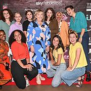 Red Carpet Funny Women Awards, London, UK