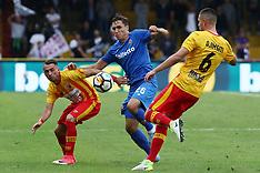 Benevento Calcio v ACF Fiorentina - 22 Oct 2017