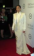Celebrities at the USC Shoah Foundation's 20th Anniversary Gala at the Hyatt Regency Century Plaza in LA.<br /><br />Pictured: Kim Kardashian<br />Ref: SPL750371  070514  <br />Picture by: Splash News<br /><br />Splash News and Pictures<br />Los Angeles:310-821-2666<br />New York:212-619-2666<br />London:870-934-2666<br />photodesk@splashnews.com