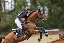 Krajewski Julia, GER, Samourai du Thot<br /> CCI4* Arville 2020<br /> © Hippo Foto - Dirk Caremans<br /> 23/08/2020