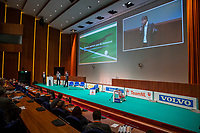 UTRECHT - Het KNHB Nationaal Hockey Congres 2020, Samen werken aan de   toekomst. COPYRIGHT  KOEN SUYK