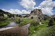 Valle Vidal -Carson National Forest