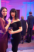 JOANNA JUZON; CAMILLA YADGAROFF, Calder After The War. Pace London. Burlington Gdns. London. 18 April 2013.