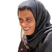 Vision and Hope Among Egyptian Women