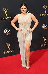 Ariel Winter  bei der Verleihung der 68. Primetime Emmy Awards in Los Angeles / 180916<br /> <br /> *** 68th Primetime Emmy Awards in Los Angeles, California on September 18th, 2016***