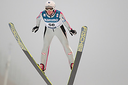 24.11.2012, Lysgards Schanze, Lillehammer, NOR, FIS Weltcup, Ski Sprung, Damen, im Bild Iraschko Daniela (AUT) during the womens competition of FIS Ski Jumping Worldcup at the Lysgardsbakkene Ski Jumping Arena, Lillehammer, Norway on 2012/11/23. EXPA Pictures © 2012, PhotoCredit: EXPA/ Federico Modica