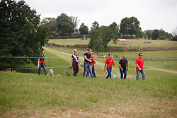 Team SUI<br /> European Championship Eventing Landelijke Ruiters - Tongeren 2017<br /> © Hippo Foto - Dirk Caremans<br /> 27/07/2017