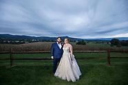 Virginia Wedding: Hailey and Peter