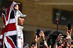 2019 rd 19 United States Grand Prix