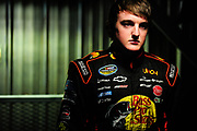 January 2013: filming of NASCAR commercials. <br /> <br /> Ty Dillon