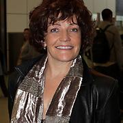 NLD/Schiphol/20081001 -  Perspresentatie Boeing Boeing, Irene Kuiper