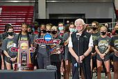 Track and Field-NCAA Indoor Championships-Mar 13, 2021