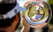Golf in Dubai Championship 2020 R4