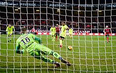 Guingamp vs Lille - 10 Feb 2019