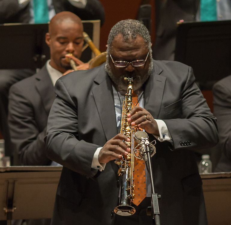 Sherman Irby, Jazz at Lincoln Center Orchestra