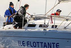 , Maibock Regatta 11. - 12.05.2019, Yardstick - ile Flottante - GER 6951 - first 35 - Philippe GRAF - Hamburger Segel-Club e. V