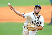 FIU Baseball v. ULM (5/2/10)(Partial)