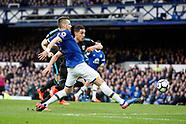 Everton v West Bromwich Albion 110317