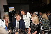 PANDORA CHRISTIE; JOEL CADBURY; DIVIA CADBURY; ANNABELLE CHRISTIE Action Against Cancer 'A Voyage of Discovery' fundraising dinner at the Science Museum on Wednesday 14 October 2015.