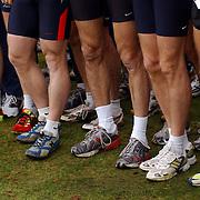 3de BAV cup loop Baarn, benen, schoenen, gympen, sportschoenen, gespierd,