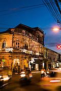 Sino-Portuguese building, Phuket Old Town
