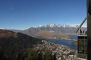 Queenstown, New Zealand<br />