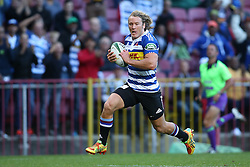 Werner Kok of Western Province during the Currie Cup Premier Division match between the DHL Western Province and the Sharks held at the DHL Newlands Rugby Stadium in Cape Town, South Africa on the 3rd September  2016<br /> <br /> Photo by: Shaun Roy / RealTime Images
