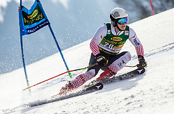 ZUBCIC Filip of Croatia competes during the Audi FIS Alpine Ski World Cup Men's Giant Slalom 58th Vitranc Cup 2019 on March 9, 2019 in Podkoren, Kranjska Gora, Slovenia. Photo by Matic Ritonja / Sportida