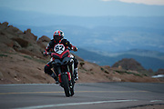 Pikes Peak International Hill Climb 2014: Pikes Peak, Colorado. 52