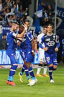 Joie Bastia - 16.05.2015 - Bastia / Caen - 37eme journee de Ligue 1<br />Photo : Michel Maestracci / Icon Sport