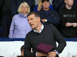 West Ham United manager Slaven Bilic - Mandatory by-line: Paul Roberts/JMP - 16/09/2017 - FOOTBALL - The Hawthorns - West Bromwich, England - West Bromwich Albion v West Ham United - Premier League