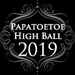 Papatoetoe High Ball 2019