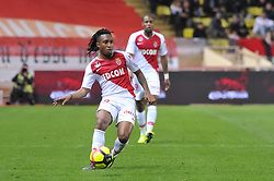 February 24, 2019 - Monaco, France - Geldon Martins  (Credit Image: © Panoramic via ZUMA Press)