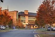 Sentara Martha Jefferson Hospital located in Charlottesville, Va. Photo/Andrew Shurtleff Photography, LLC