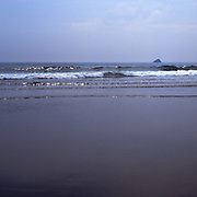 Seascape, Cornwall, UK, 2008