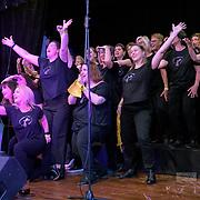 A Capella West Chorus