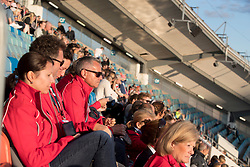 Swiss Team, Openingceremony<br /> FEI European Para Dressage Championships - Goteborg 2017 <br /> © Hippo Foto - Dirk Caremans<br /> 21/08/17,