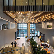 Rios Clementi Hale- Sawyer Hotel