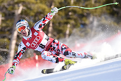 03.12.2015, Birds of Prey Course, Beaver Creek, USA, FIS Weltcup Ski Alpin, Beaver Creek, Herren, Abfahrt, 2. Trainingslauf, im Bild Vincent Kriechmayr (AUT) // Vincent Kriechmayr of Austria in action during the 1st Practice run of mens downhill of the Beaver Creek FIS Ski Alpine World Cup at the Birds of Prey Course in Beaver Creek, United States on 2015/12/03. EXPA Pictures © 2015, PhotoCredit: EXPA/ Erich Spiess