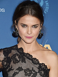 HOLLYWOOD, CA - FEBRUARY 02: Sarah Paulson attends the 71st Annual Directors Guild Of America Awards at The Ray Dolby Ballroom at Hollywood. 02 Feb 2019 Pictured: Keri Russell. Photo credit: Jeffrey Mayer/JTMPhotos, Int'l. / MEGA TheMegaAgency.com +1 888 505 6342