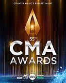 November 10, 2021 - TN: 55th CMA Awards