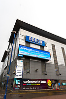 Odeon Cinemas to boycott new releases by Universal Pictures – including Fast & Furious – in row over streaming