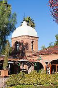 Sarducci's Restaurant In San Juan Capistrano California