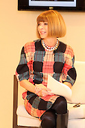 Neiman Marcus Welcomes Anna Wintour 11.23.11
