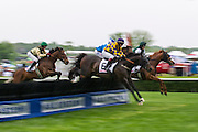 Sights from the 2013 Queens Cup Steeplechase - April 27, 2013: Ross Geraghty
