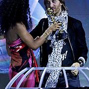 MON/Monte Carlo/20100512 - World Music Awards 2010, Kelly Rowland en David Guetta
