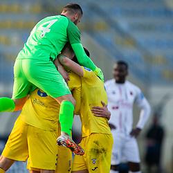 20210221: SLO, Football - Prva Liga Telekom Slovenije 2020/21, NK Domzale vs NK Tabor Sezana