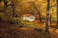 Chapel near Malko Tarnovo